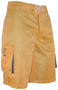 Cargo Board Short (lemon)