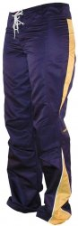Kite Pant (midnight/lemon)