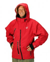 Snowkite Jacket (Rockin' Real Red)