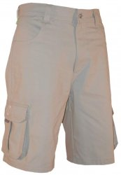 Cargo Walk Short (taupe)