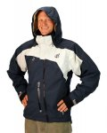 Snowkite Jacket (Navy Snow)