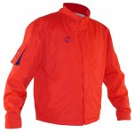 Gas Jacket (red)