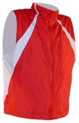 Men's Multi Vest (red)