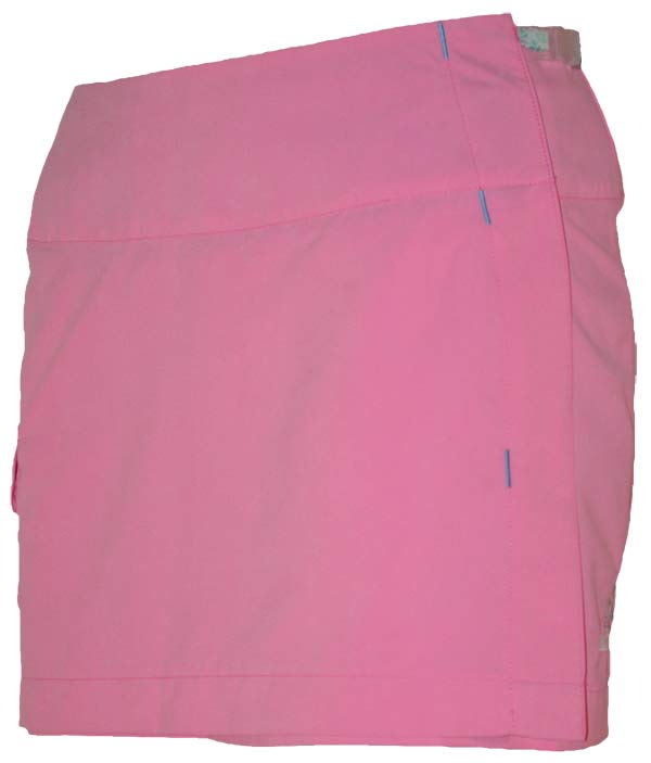 Wrap Around Skirt (pink)