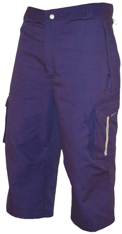 Capri Pants (midnight)