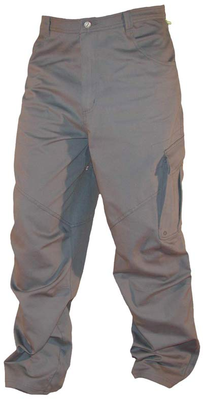 Casual Pants (charcoal)